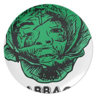 Sabbage Plate