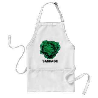 Sabbage Standard Apron