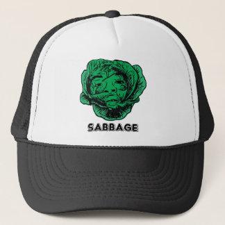 Sabbage Trucker Hat