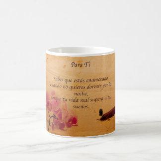 Sabes Coffee Mug