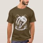 Sabretooth Skull Ver 1 T-Shirt