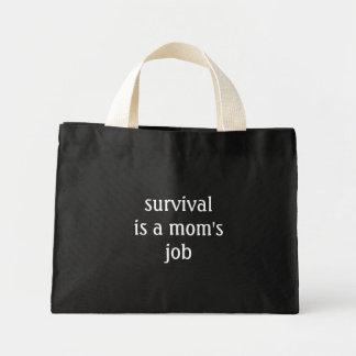 Sac de maman de survie