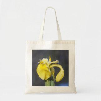 Sac d'iris jaune
