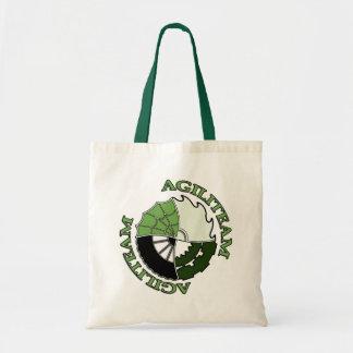 Sac Ecolo AGILITEAM Tote Bag