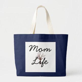 Sac fourre-tout à la vie de maman
