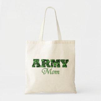 Sac fourre-tout à maman d'armée