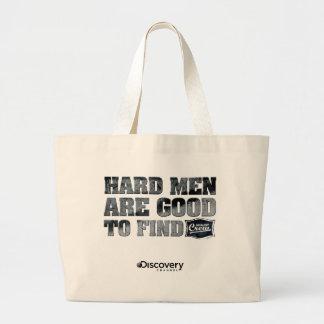 Sac fourre-tout dur à hommes