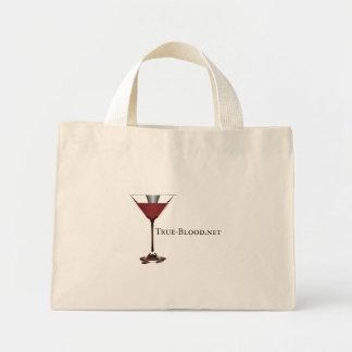 sac fourre-tout en verre de True-Blood.net Martini