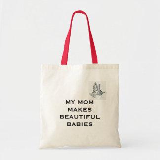 Sac fourre-tout pour la maman