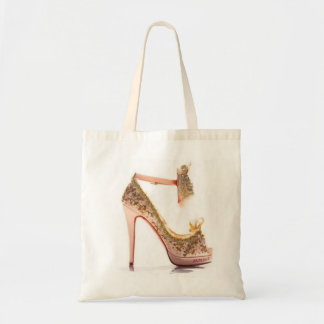 SAC MARIE ANTOINETTE COURT SHOE CREATION R TOTE BAG