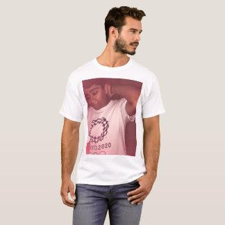 sachin lit pillsbury dough boy T-Shirt