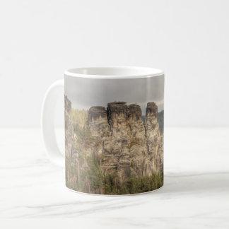 Sächsische Schweiz Coffee Mug