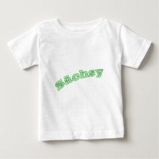 sächsy sexy Saxonia Baby T-Shirt