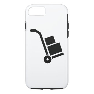Sack barrow iPhone 7 case