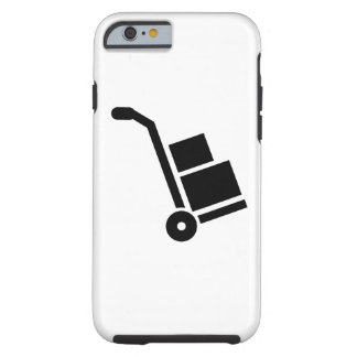Sack barrow tough iPhone 6 case