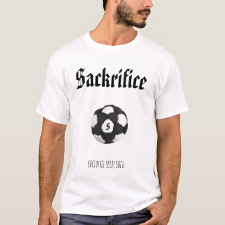 Sackrifice T-Shirt