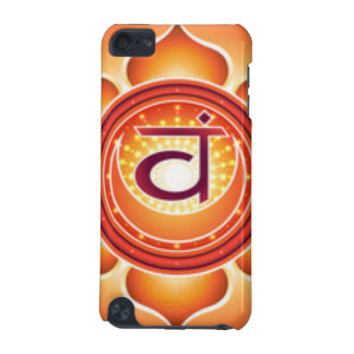 Sacral Chakra iPod Touch (5th Generation) Cases