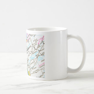 Sacramento, California Coffee Mug