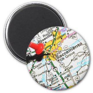 Sacramento, California Magnet