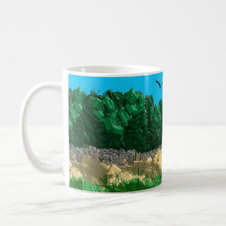 Sacramento Nature Coffee Mug