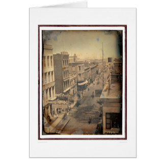 Sacramento Street - Reversed Version (40089) Card