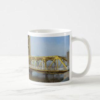 Sacramento Tower Bridge Coffee Mug