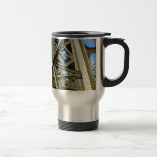 Sacramento Tower Bridge Travel Mug