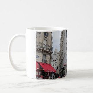 Sacre Coeur Basilica Dome, Paris Coffee Mug