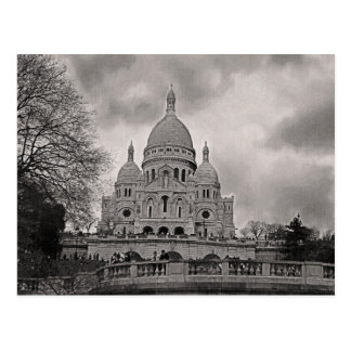 Sacre Coeur Cathedral Postcards