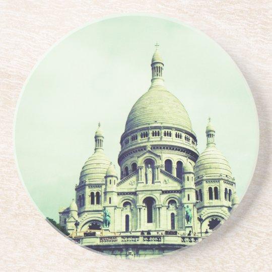 Sacre Coeur Coaster