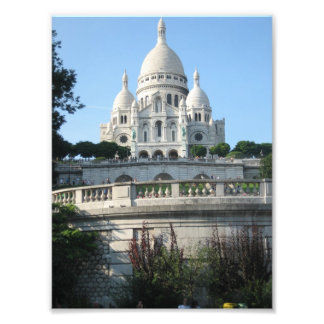 Sacre Coeur Photo Print