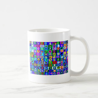 Sacred Animal Songs Mug
