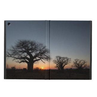 Sacred Baobabs iPad Air Case