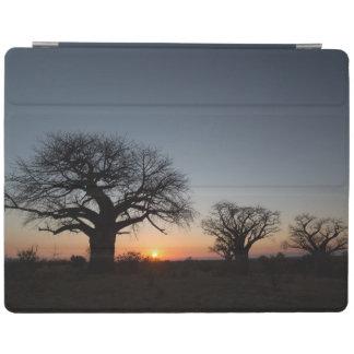 Sacred Baobabs iPad Cover