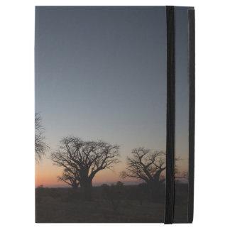 "Sacred Baobabs iPad Pro 12.9"" Case"