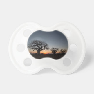 Sacred Baobabs Pacifier