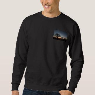 Sacred Baobabs Sweatshirt