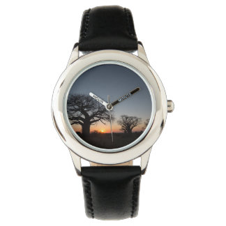 Sacred Baobabs Watch