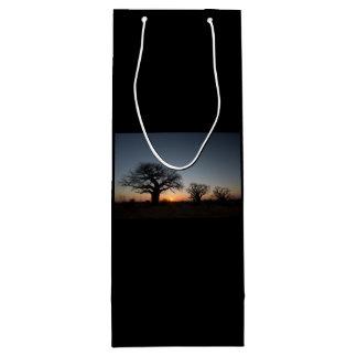 Sacred Baobabs Wine Gift Bag