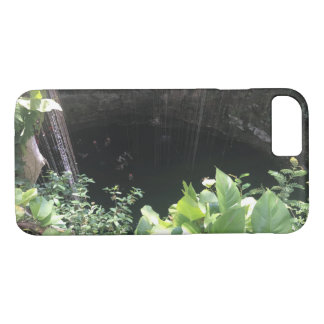 Sacred Blue Cenote, Mexico#3 iPhone 7 Case