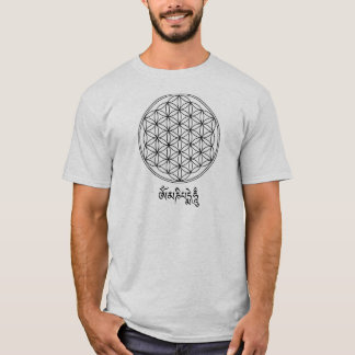 Sacred Design T Shirt