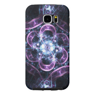 Sacred-G Energy Bubble Samsung Galaxy S6 Cases