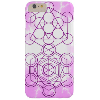 Sacred Geo Barely There iPhone 6 Plus Case