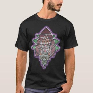 Sacred Geo Shroom T-Shirt