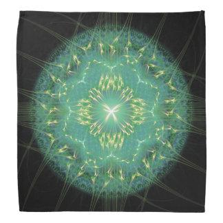 Sacred Geometry Bandanna