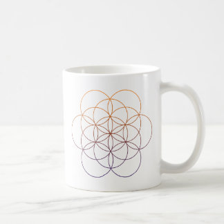 Sacred Geometry Coffee Mug