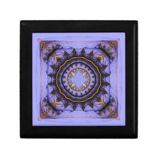 Sacred Geometry Gift Box