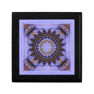 Sacred Geometry Keepsake Boxes