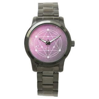 SACRED | geometry metatron's cube Watch