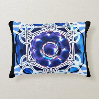 Sacred Geometry Pillow